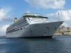 P&O Cruise's 'Aurora'