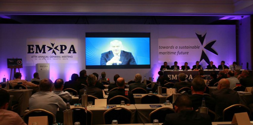 EMPA's 47th Annual General Meeting