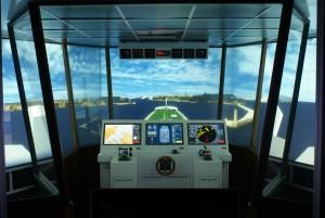 MMRTC Simulator